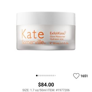Clearout sale🤩 Kate Somerville